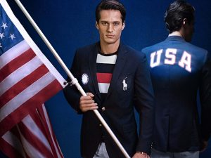 A jaqueta iluminada de Polo Ralph Lauren para os EUA nas Olimpíadas do Rio 2016 (2)