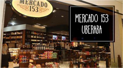 Mercado 153 Uberaba