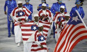 Delegação Libéria