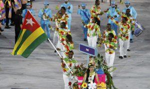 Delegação Togo