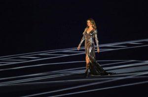 Gisele Bündchen – nossa top model na Abertura dos Jogos Olímpicos 2016