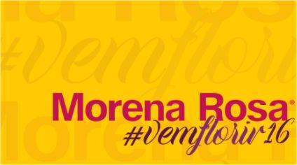 CLUBE MORENA ROSA #vemflorir 2016