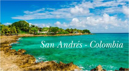 San Andrés – Colombia
