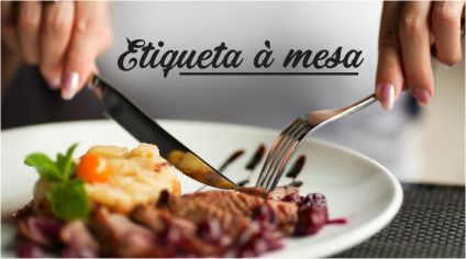 ETIQUETA À MESA