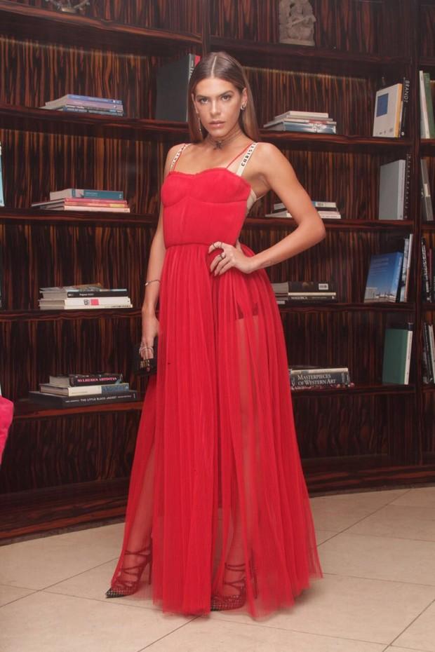 Mariana Goldfarb de Dior