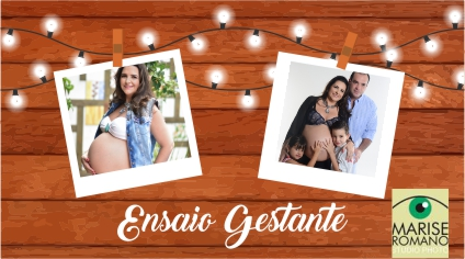 ENSAIO GESTANTE – MARISE ROMANO STUDIO PHOTO