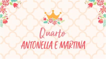 Quarto Antonella e Martina