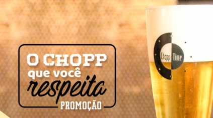 CHOPP TIME